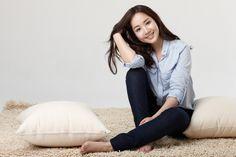 Park Min Young-a favorite actress. :)