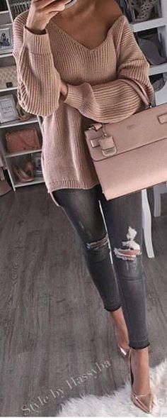 #winter #outfits Via @fashion4perfection