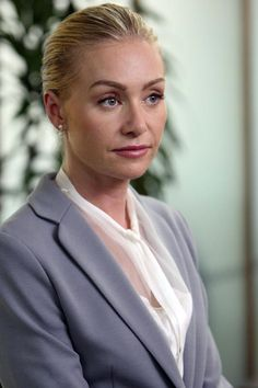 I loved that show...  Nell (Portia de Rossi) in Ally McBeal