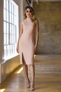 Fall Outfits For Work Dresses in a Budget, Casual work dresses, summer and winter work dress outfits, professional work dresses. Winter Dresses For Work, Casual Work Dresses, Fall Outfits For Work, Spring Outfits, Elegant Dresses For Women, Dress Outfits, Fashion Dresses, Belted Dress, Sheath Dress