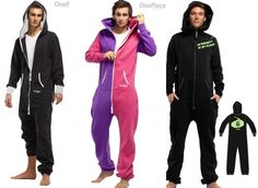 Would You Wear An Adult Onesie?  Hell Yes I Would!!!!