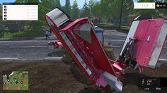 Farming Simulator 2015 #60 - Wióry!!