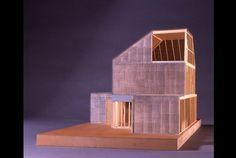 'Suburban House' by Caruso St John
