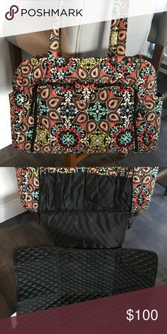 Look at this  zulilyfind! Lilli Bell Mom s Day Out Baby Bag ... 4eced3b09b7d1
