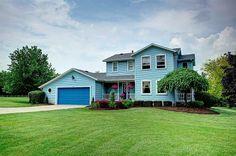 Coldwell Banker Heritage Realtors - 3076 W PEKIN RD, SPRINGBORO, OH, 45066 Property Profile