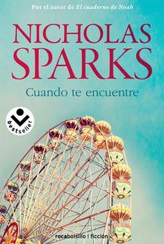 Cuando te encuentre by Nicholas Sparks