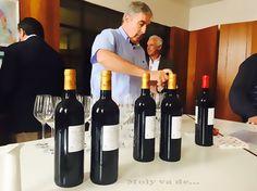 Y lo catamos! #CosLabory Commanderie de Madrid de los vinos de #Burdeos #Molyvade...#viaje #GranConseildesVinsdeBordeaux molyvade.blogspot.com