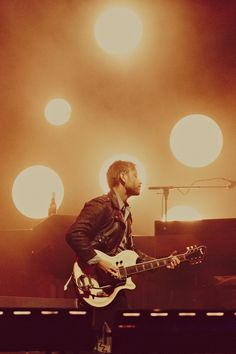 the black keys / bottlerock / photo by Thomas Northcut