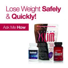 Lose Weight Safely & Quickly!  www.Plexus4weightloss.com