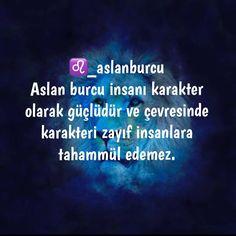 """647 Beğenme, 11 Yorum - Instagram'da Aslan Burcu (@_aslanburcu): """"#aslanburcu #aslan #burc #burclar #aslanlar #leo"""""""