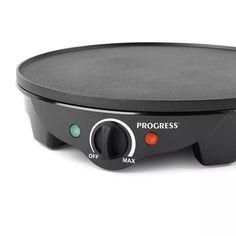 Buy Progress Taste The World Crepe Maker   Speciality appliances   Argos