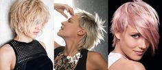+75 Beautiful Short Haircuts for Women 2018-2019