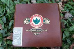 Wood Box Joya Dark Curved Chest Stash Box by IndustrialPlanet, $12.80