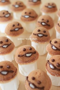 nameko sweets