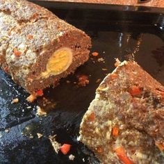 Pan de carne Healthy Recipes, Healthy Foods, French Toast, Muffin, Pork, Food And Drink, Meat, Breakfast, Desserts