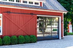Garage doors for sale can add or detract from the exterior appearance of your home. Garage doors come in a variety of materials