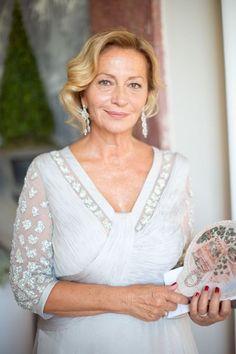 Inspiración boda: madrina, madre de la novia e invitadas