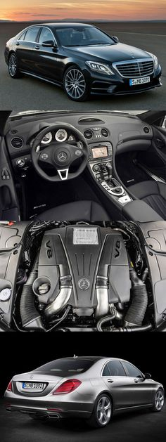#MercedesBenz #Engines make the #SClass a Genuine Beauty Read more at: http://www.engines4sale.co.uk/blog/category/mercedes-benz/