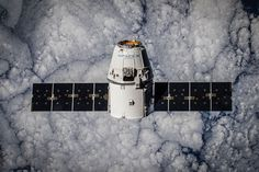 Zero State Reflex - SpaceX to Send Privately Crewed Dragon Spacecraft...