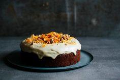 Kürbis-Rum-Kuchen   KRAUTKOPF