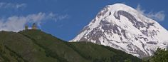 #Georgia: guide e consigli utili per il viaggio - Lonely Planet Italia