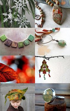 ThE GiFt by Pascale on Etsy--Pinned with TreasuryPin.com
