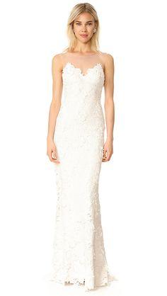 Catherine Deane Jolie Gown   SHOPBOP