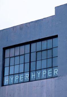 HYPERHYPER. LA Arts District. Downtown Los Angeles, CA. Zippertravel.com Digital Edition