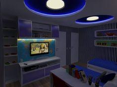 Suíte Filhos - Casa Condomínio Fechado Nas Dunas
