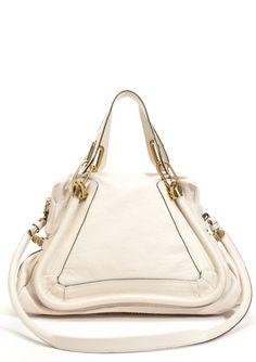 Love this design - Chloe Paraty bag