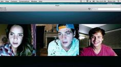 How to Fake a Movie That Takes Place Entirely on a Laptop: DP/Producer Adam Sidman on Unfriended | Filmmaker Magazine