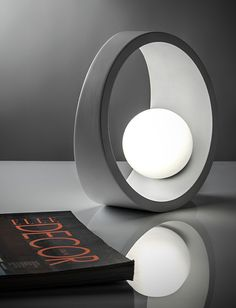 Locating the best lamp for your home can be challenging because there's such a wide selection of lamps you could choose. Discover the perfect living room lamp, bed room lamp, table lamp or any other type for your selected place. Beton Design, Concrete Design, Italian Lighting, Modern Lighting, Lighting Design, Industrial Lighting, Industrial Design, Pendant Lighting, Blitz Design