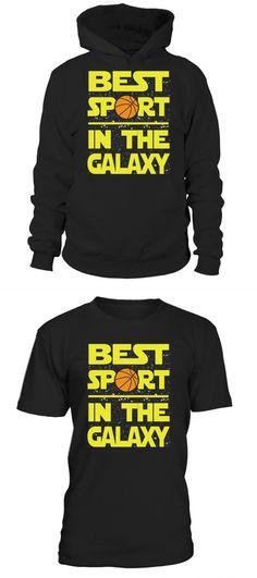 4a79986cc Lsu basketball t shirt best sport in the galaxy - basketball youth  basketball t-shirt designs