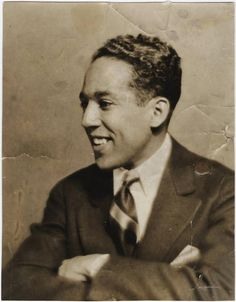 """Hold fast to your dreams, for without them life is a broken winged bird that cannot fly."" - Langston Hughes"