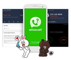 LINE whoscall ya se encuentra disponible para dispositivos Android - http://www.tecnogaming.com/2014/01/line-whoscall-ya-se-encuentra-disponible-para-dispositivos-android/