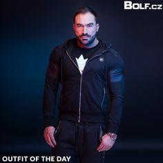Leather Jacket, Athletic, Zip, Jackets, Fashion, Studded Leather Jacket, Down Jackets, Leather Jackets, Moda
