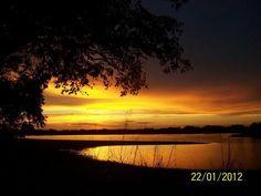 Río Tebycuary - Villa Florida - Paraguay Miss my home!