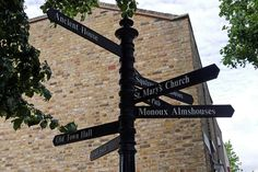 Things to do in Walthamstow Village, London E17
