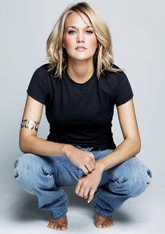Carrie Underwood (US)