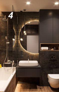 Washroom Design, Bathroom Design Luxury, Bathroom Layout, Modern Bathroom Design, Ada Bathroom, Bathroom Wall, Bathroom Storage, Bathrooms, Home Room Design