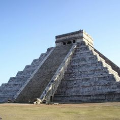 Chichen Itza- One of the seven wonders of the world, come and visit this wonderful place with Alma's LDS Tours