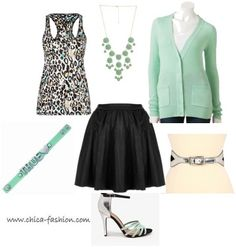 Easter / Spring Outfit Ideas #Fashion #outfits