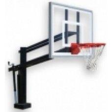 Hydro Shot II Adjustable Basketball System