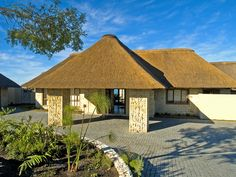 Thatch Homes #Thatch #Riet #Home #Architecture