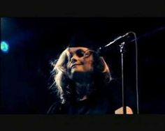 "Goldfrapp - Black Cherry (Live at Somerset House)   @goldfrapp: ""Love Wills string arrangements!"
