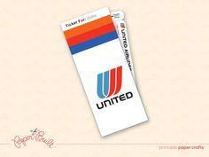 Airline Pilot Retirement Party Invitation   Retirement ideas ...