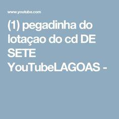 (1) pegadinha do lotaçao do cd DE SETE YouTubeLAGOAS -
