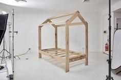 Loughlin Furniture : home Timber House, Kenya, Beds, Toddler Bed, Furniture, Home Decor, Child Bed, Wood Frame House, Decoration Home