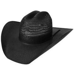 The Desert Knight is a spring and summer bangora straw western with a 4 marlboro crown. This Bailey Western style has a narrow vent pattern on the crown, a dark brown band with a Bailey spur pin, and a Dri-Lex® sweatband. Western Hats, Western Style, Cowboy Hats, 2 Ply, Dark Brown, Westerns, Knight, Crown, Band