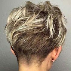 "986 Likes, 7 Comments - Евгения Панова (@panovaev) on Instagram: ""@emilyandersonstyling #pixie #haircut #short #shorthair #h #s #p #shorthaircut #hair #b #sh…"""